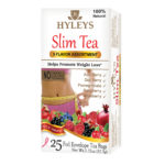 Slim Tea 5 flavors Assortment